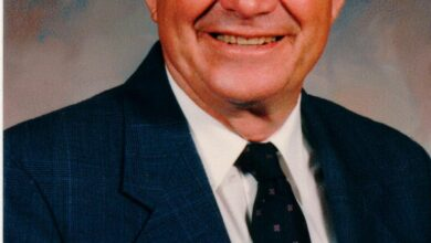 Kenneth Ray Webb